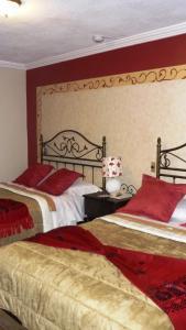 Morenica del Rosario, Hotely  Cuenca - big - 14