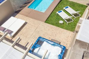 Palms and Spas, Corfu Boutique Apartments (16 of 66)