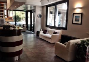 Hotel Numi & Medusa, Hotely  Cesenatico - big - 39