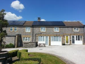 Paddock House Farm Holiday Cottages
