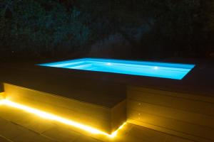 Palms and Spas, Corfu Boutique Apartments (39 of 64)