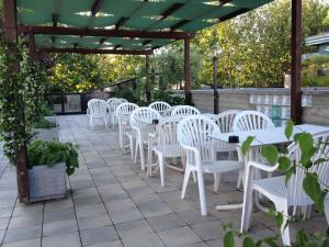 Hotel Numi & Medusa, Hotely  Cesenatico - big - 11