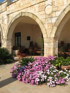 Masseria Asciano, Farm stays  Ostuni - big - 56