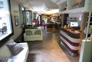 Hotel Numi & Medusa, Hotely  Cesenatico - big - 38