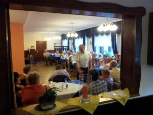 Hotel Adler Post, Szállodák  Baiersbronn - big - 99
