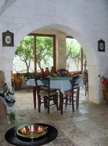 Masseria Asciano, Farm stays  Ostuni - big - 80
