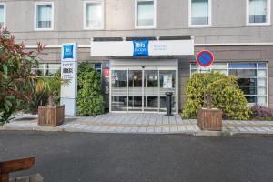 ibis budget Roissy CDG Paris Nord 2