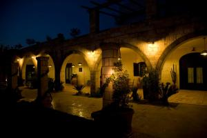 Masseria Asciano, Farm stays  Ostuni - big - 63