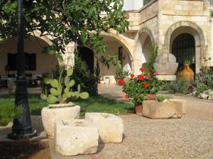 Masseria Asciano, Farm stays  Ostuni - big - 57