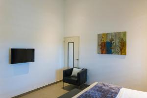 Bubali Luxury Apartments - Adults Only - Wheelchair Friendly, Appartamenti  Palm-Eagle Beach - big - 22