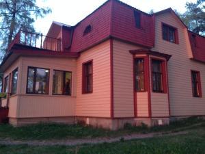 Guest House Father Vasily, Dovolenkové domy  Sortavala - big - 40