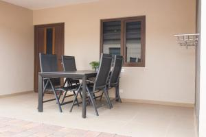 Bubali Luxury Apartments - Adults Only - Wheelchair Friendly, Appartamenti  Palm-Eagle Beach - big - 14