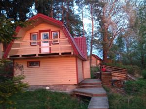 Guest House Father Vasily, Holiday homes  Sortavala - big - 41