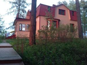 Guest House Father Vasily, Dovolenkové domy  Sortavala - big - 42