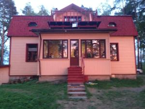 Guest House Father Vasily, Dovolenkové domy  Sortavala - big - 45