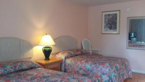 Superior Double Room with Two Double Beds (3 people)