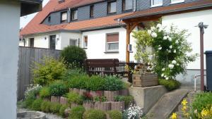 Ferienhaus Wille