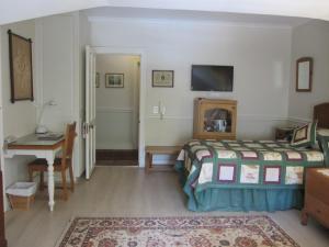 Caledon Villa, Vendégházak  Stellenbosch - big - 39