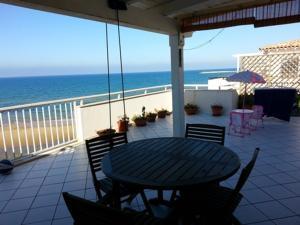 Terrazzo sul mare, Apartment Donnalucata