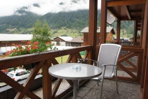 Hotel Alpenhof, Szállodák  Oberwald - big - 4