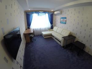 Apartment on Orehoviy bulvar 11, Ferienwohnungen  Moskau - big - 1