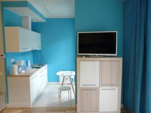Apartament Bluesky