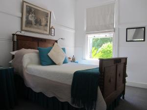 Caledon Villa, Vendégházak  Stellenbosch - big - 5