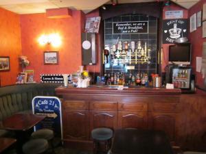 Trentham Guest House, Affittacamere  Blackpool - big - 48