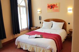 Hôtel Restaurant La Cigogne, Hotels  Munster - big - 24