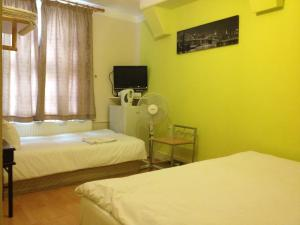 City View Hotel Roman Road, Отели  Лондон - big - 6
