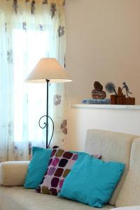 Orizzonte Apartments Lefkada, Апартаменты  Лефкада - big - 26