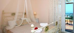 Orizzonte Apartments Lefkada, Апартаменты  Лефкада - big - 31