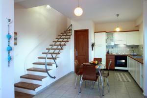 Orizzonte Apartments Lefkada, Апартаменты  Лефкада - big - 37