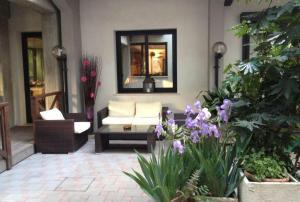Hotel Numi & Medusa, Hotely  Cesenatico - big - 35