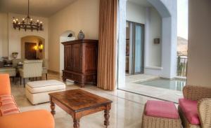 Marquis Los Cabos All Inclusive Resort & Spa- Adults Only, Üdülőközpontok  San José del Cabo - big - 17