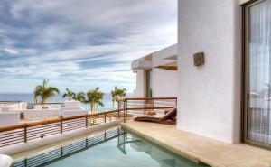 Marquis Los Cabos All Inclusive Resort & Spa- Adults Only, Üdülőközpontok  San José del Cabo - big - 6