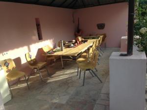 My Family B&B, Guest houses  Ashtarak - big - 35