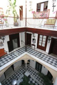 Palacio San Bartolomé, Affittacamere  El Puerto de Santa María - big - 62