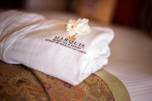 Marquis Los Cabos All Inclusive Resort & Spa- Adults Only, Üdülőközpontok  San José del Cabo - big - 11