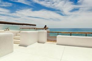 Marquis Los Cabos All Inclusive Resort & Spa- Adults Only, Üdülőközpontok  San José del Cabo - big - 12