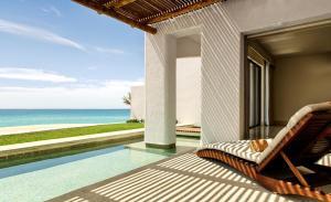 Marquis Los Cabos All Inclusive Resort & Spa- Adults Only, Üdülőközpontok  San José del Cabo - big - 7