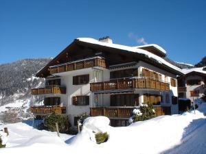 Haus Clostergarten - Apartment - Klosters