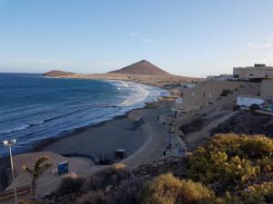 Casa Medano Mar, Vily  El Médano - big - 55