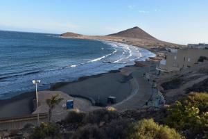 Casa Medano Mar, Vily  El Médano - big - 54