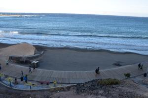 Casa Medano Mar, Vily  El Médano - big - 53