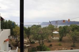 Zefyros Apartments, Apartmány  Kissamos - big - 3
