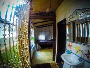 Hostel Chapada dos Veadeiros, Ostelli  Alto Paraíso de Goiás - big - 4
