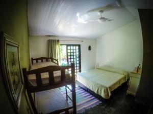 Hostel Chapada dos Veadeiros - Sao Jorge