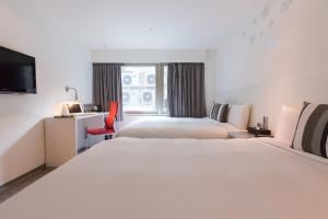 San Yon Hotel, Hotely  Tchaj-pej - big - 15