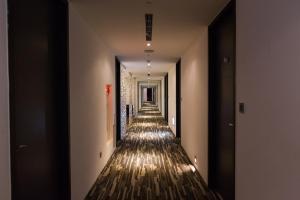 San Yon Hotel, Szállodák  Tajpej - big - 43